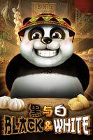 Game Slot Online Panda Black and White Provider Live22 Indonesia