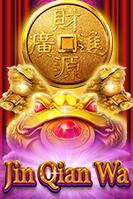 Agen Live22 Terlengkap di Indonesia Game Slot Jin Qian Wa