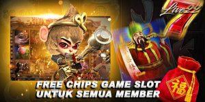 Tentang Game Mesin Slot Online Live22 Indonesia