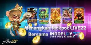 daftar live22 dan dapatkan link alternatif login game slot online live22 indonesia hanya disini.