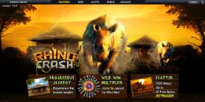 Tentang Game Slot Online Live22 Indonesia Rhino Crash