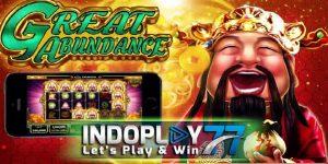 Tentang Game Slot Online Live22 Indionesia Great Abundance