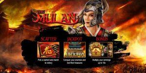 Game Slot Online The Mulan di Situs Live22 Indonesia